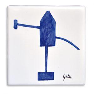 openonlus-bomboniere-solidali-ceramiche-artistiche-lista-morandiana-blu