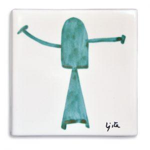 openonlus-bomboniere-solidali-ceramiche-artistiche-lista-morandiana-verde