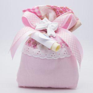 openonlus-bomboniere-solidali-sacchetto rosa