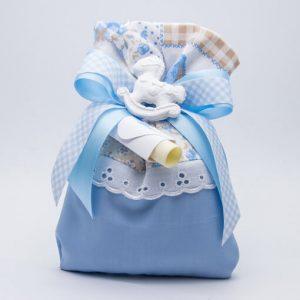 bomboniera-solidale-sacchetto-cotone-azzurro