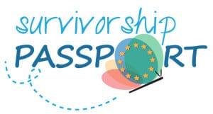 logo del progetto surpass - passaporto del guarito
